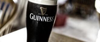 Пиво стаут (stout) - особенности, история, виды