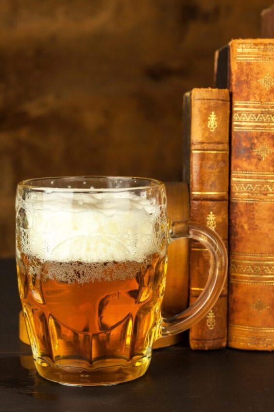 История пива - от древности до современности