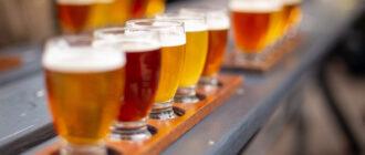 Что такое пиво IPA (India Pale Ale)? Описание, история и виды
