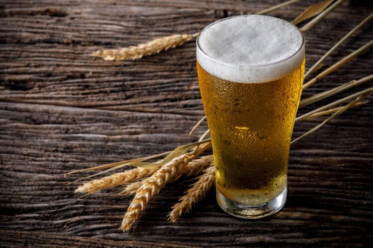 Американскоепшеничное пиво описание