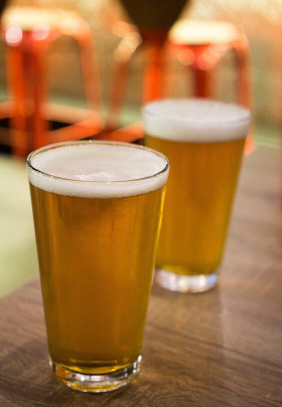 Пиво Гозе (Gose) – описание, история, рецепт, как подавать