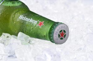 Пиво Heineken Extra Cold описание