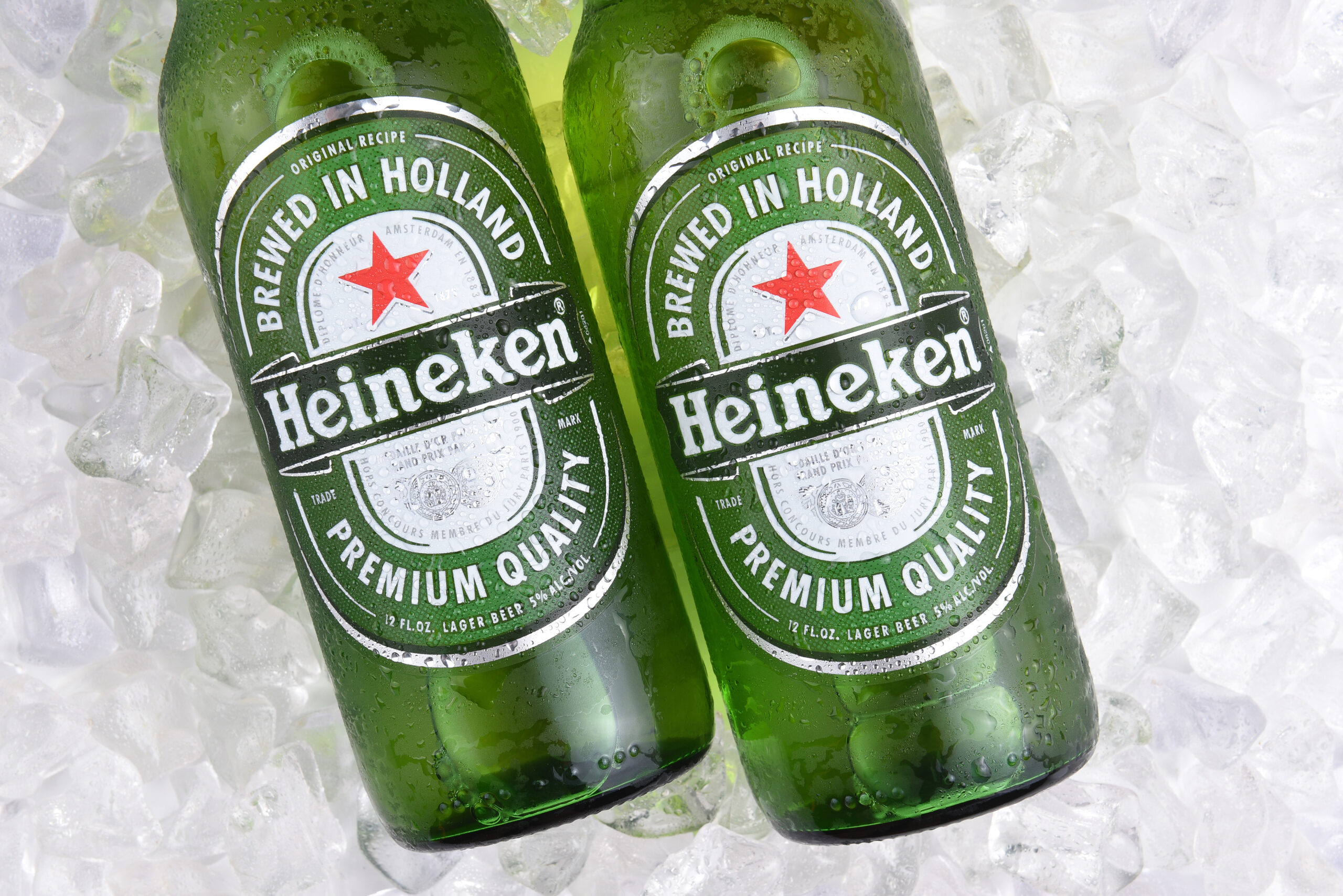 Стили пива Heineken