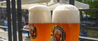 Что такое пиво вайсбир? Все, что вам нужно знать!