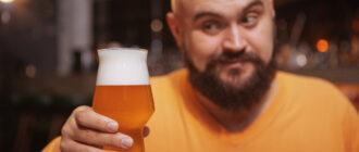 Как скоро после удаления зуба вы можете выпить пива?