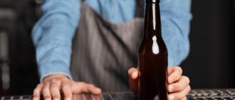 4 Способа удаления этикеток со стеклянных бутылок