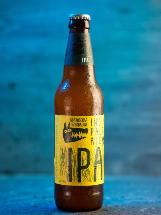 Пиво IPA (India Pale Ale) – описание, история, виды