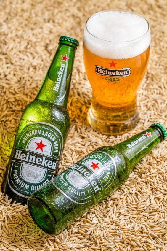 Что такое пиво Heineken (Хайнекен)? (История, ингредиенты и стиль)