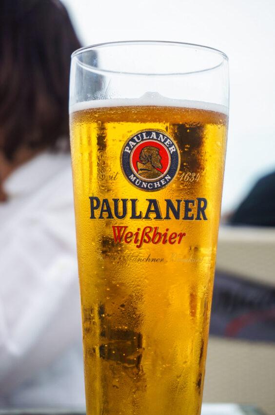Происхождение пива вайсбир