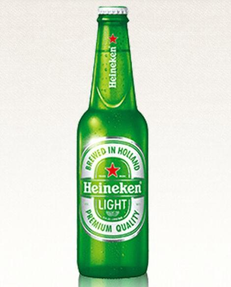 Heineken Premium Light описание