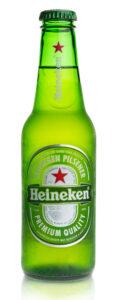 Пиво Heineken Pilsener описание, крепость