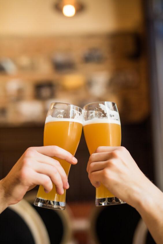 Можно ли пиво после экстракции зуба?
