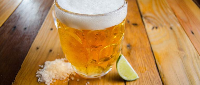Зачем люди добавляют соль в пиво?