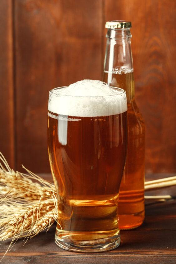 Каково на вкус просроченное пиво?